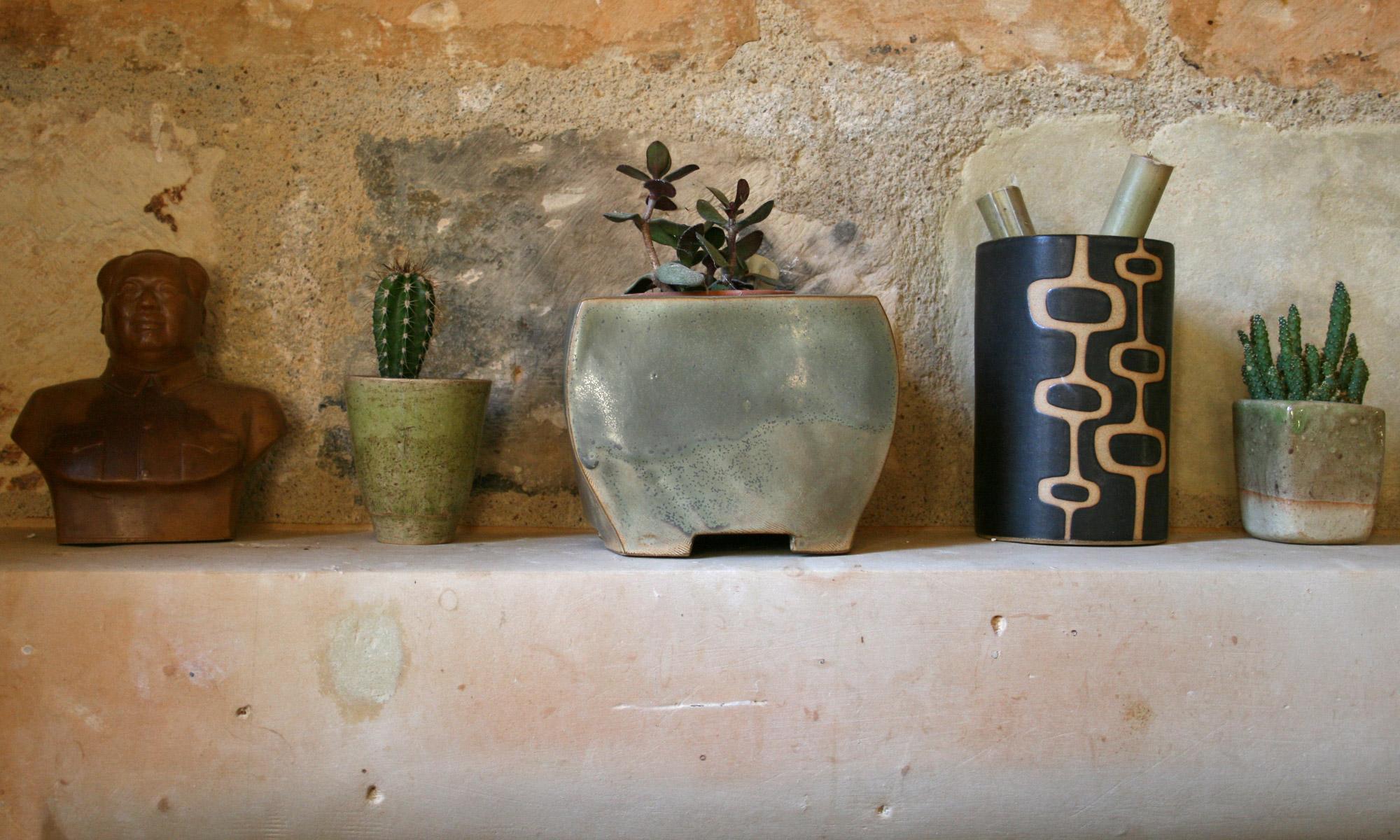 L'atelier modeste - céramique
