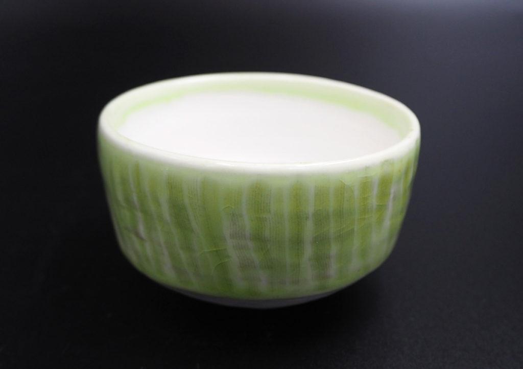 bol porcelaine de l'atelier modeste